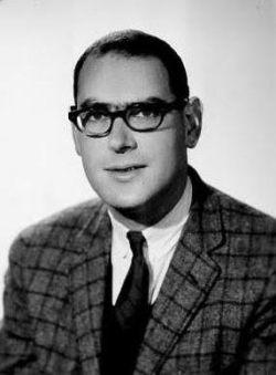 Colin Eisler 1967